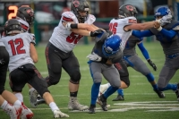 Gallery: Football Camas @ Bothell